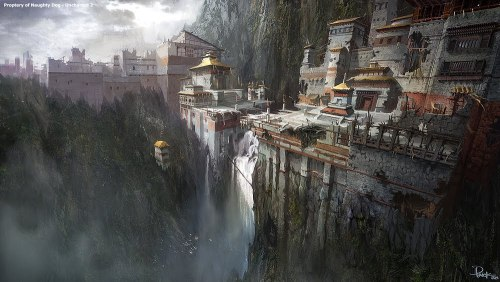 Environment Design for Entertainment with James Paick Part I Part II Live Q&A