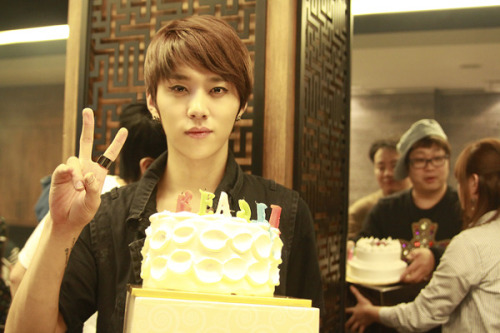 Happy Birthday Junhyung!