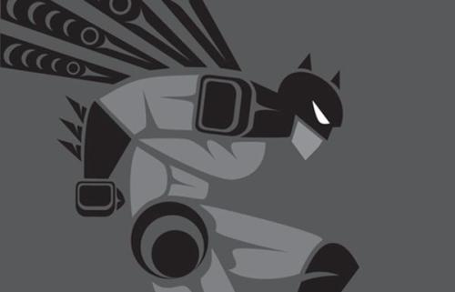 nativeamericannews:   Superheroes Meet Native Design in Jeffrey Veregge's Work Graphic designer Jeffrey Veregge (Port Gamble S'Klallam) created his first 'Native Superhero' design just a few years ago, at a point when the Seattle-based graphic designer was searching for a new, personal and bold direction in his work.  Ooh! (Full article here, if you're having trouble with the link maze: indiancountrytodaymedianetwork.com/2013/05/16/superheroes-meet-native-design-jeffrey-veregges-work-149387 )