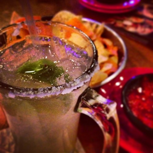 Happy National Margarita Day!