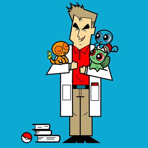 The Professor's Starters