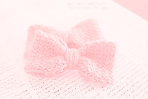 hopefulpastel:  pink,