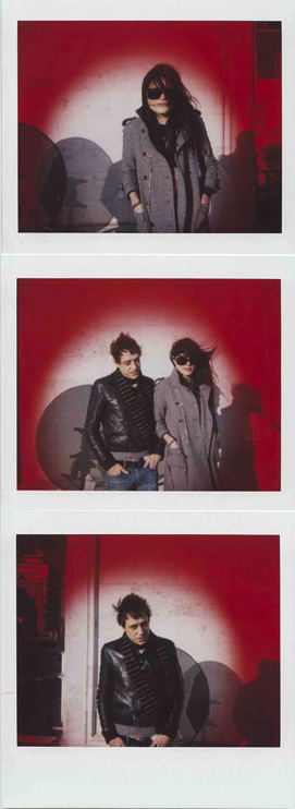 nowpresentinganna:  The Kills