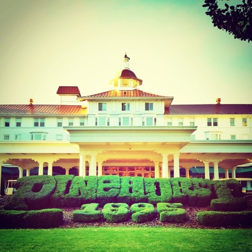 #pinehurst #golf #northcarolina (at The Carolina Hotel at Pinehurst Resort)