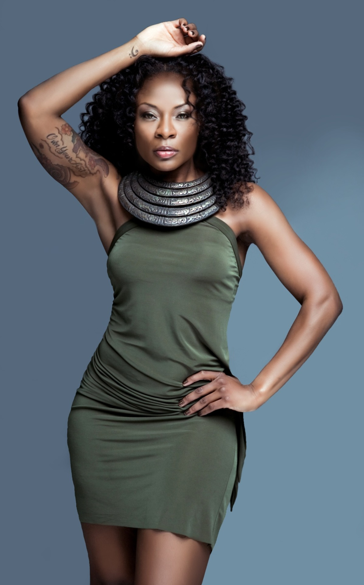 Jully Black pic for the day