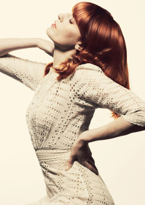 sookiemonsterr:  florence you are perf <33