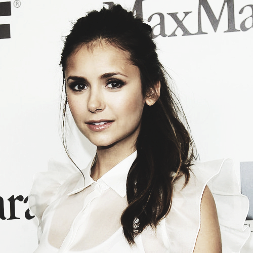 Actual Princess » Nina Dobrev