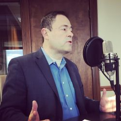 podcasting-with-mark-dever-this-morning-so-rich