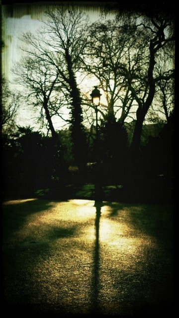 Parc Monceau  by Jenni on EyeEm