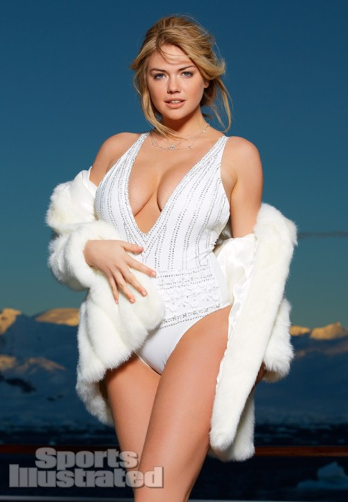 Kate Upton, 2013 Sports Illustrated Swimsuit Issue