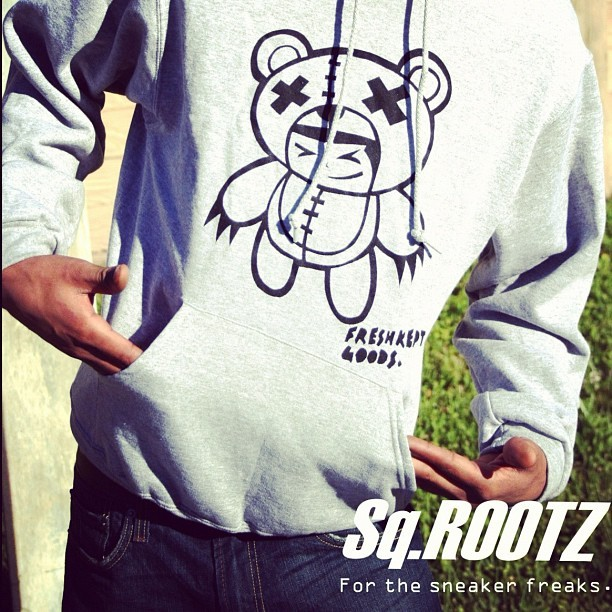 Dead Teddy Shit, Fuhk with us #TeamSquareRootz hit us up 👉franchisefujimoto@gmail.com #dope #fresh #art #deadteddy #lifestyle #brand #life #miami
