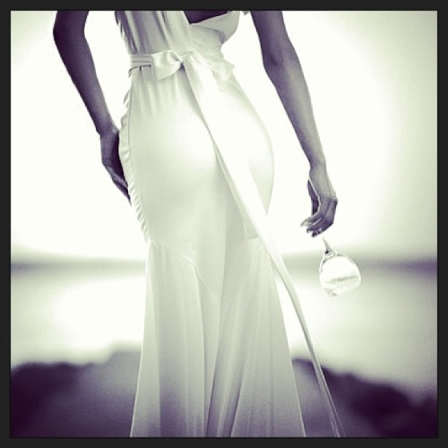 The White Dress #favoritethings #bliss