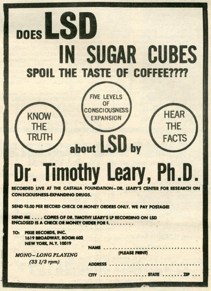 illillill:  beyondthechemicals:  LSD sugar cubes are the best, I've never tripped so hard in my life.