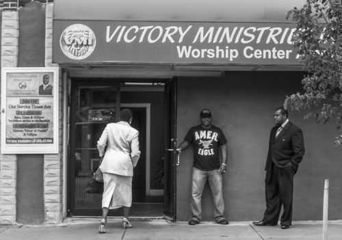 i-shot:  Victory. Baltimore.