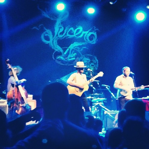 #langhorneslim at the Fillmore!!