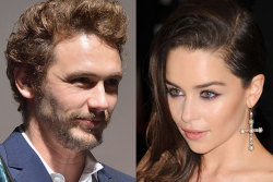 5 reasons James Franco dating Game of Thrones star Emilia Clarke is a terrible idea.