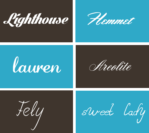 chrissources:  lighthouse Hemmet Lauren Areolite Fely Sweet Lady