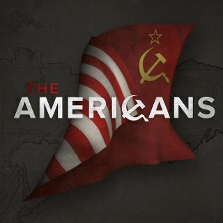 "I'm watching The Americans    ""Episode 1. Wow. That was good. Gotta love the 80's.""                      24 others are also watching.               The Americans on GetGlue.com"