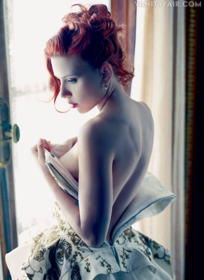 nudity-sex-art-fun:  'Scarlet Johansson' NSFW