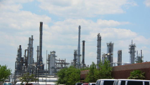 Is this refinery to blame for toxic smells in New Orleans? An investigation into complaints of bad smells and resultant side effects has revealed a wastewater leak at Chalmette Refinery.