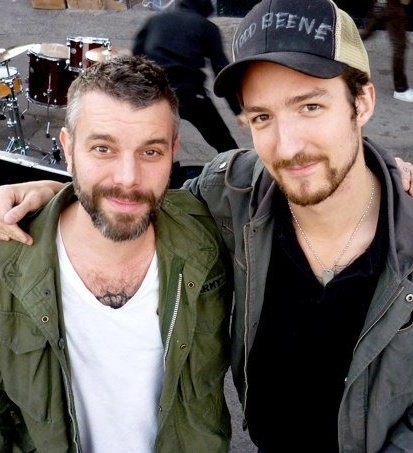 "dearfrankturner:  Brothers and sisters, have you heard the news? This time around, Lucero will be supporting Frank Turner and the Sleeping Souls. Here it is… SEPTEMBER WITH FRANK TURNER ACROSS EUROPE! For details and ticket buying info go to http://www.luceromusic.com/site/tour/ Hey Europe, we're coming for you… Yes!Sept. 2013 supporting Frank Turner:9/03 - Nijmegen, Holland - Doornroosje9/4 - Groningen, Holland - Oosterpoort9/5 - Dortmund, Germany - FZW9/6 - Bremen, Germany - Schlachthof9/8 - Berlin, Germany - Huxley's9/9 - Hamburg, Germany - Grosse Freigheit9/10 - Hanover, Germany - Faust9/11 - Wiesbaden, Germany - Schlacthof9/12 - Munich, Germany - Backstage Wrk9/14 - Lindau, Germany - Club Vauderville9/15 - Graz, Austria - Kasematten9/16 - Vienna, Austria - Arena9/17 - Lausanne, Switzerland - Les Docks9/19 - Stuttgart, Germany - Longhorn9/20 - Cologne, Germany - E-Werk9/21 - Esch-sur-Alzette, Luxembourg - Rockhal9/22 - Eindhoven, Holland - Effenaar  Damnit, this is making it really hard to not say ""fuck getting out of debt"" and instead book a European vacay for the fall."