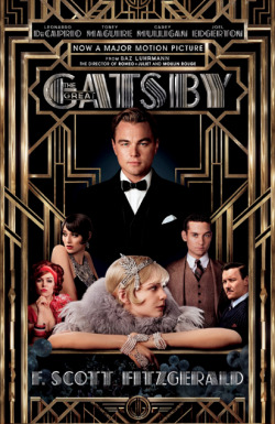 "The Great Gatsby — F. Scott Fitzgerald's third book, stands as the supreme achievement of his career. This exemplary novel of the Jazz Age has been acclaimed by generations of readers. The story of the fabulously wealthy Jay Gatsby and his love for the beautiful Daisy Buchanan, of lavish parties on Long Island at a time when The New York Times noted ""gin was the national drink and sex the national obsession,"" it is an exquisitely crafted tale of America in the 1920s, and one of the great classics of twentieth-century literature."