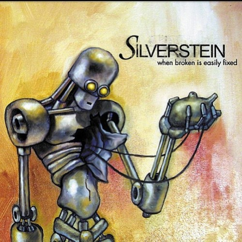 Silverstein's best album. #silverstein#when#broken#is#easily#fixed#love#love
