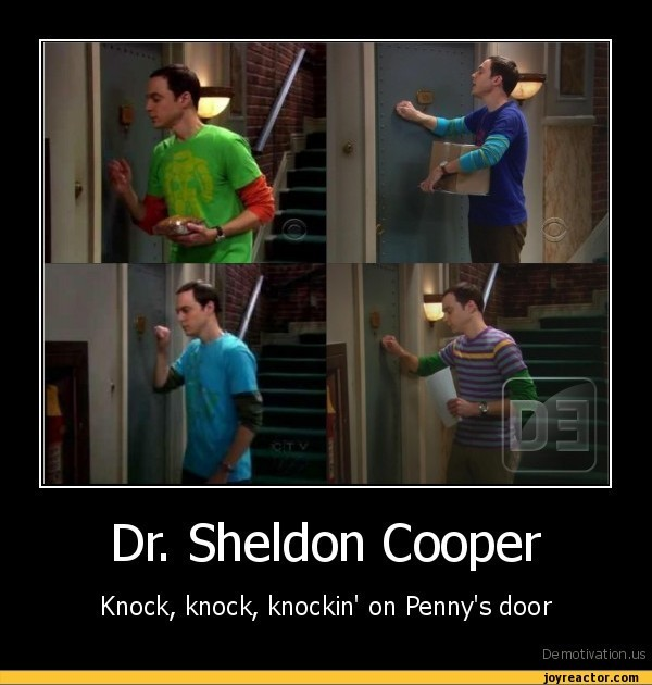Different Dimensions Penny!!!I love watching The Big Bang Theory! Sheldon is such a spaz. One of my favorite Sheldonism is when…View Post