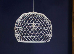 (via Array Pendant — ACCESSORIES — Better Living Through Design)