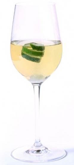 The official Gatsby cocktail has green chartreuse in it - do you know why chartreuse is green and why it's symbolic for Gatsby? Well here's where you can find out! View Post