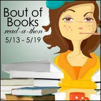 #boutofbooks Day 7. In which I think about what I've done.View Post