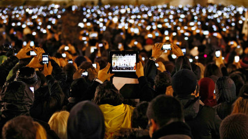 5 Ways To Thrive During Marketing's Seismic Shift To Mobile  During SXSW, major brands convened to discuss how to move forward with mobile. Urban Airship's Scott Kveton outlines the key trends and strategies that emerged and provides examples of brands adding value via mobile.  What is increasingly clear is that mobile will confound the cookie-cutter campaign creator, bother the bulk emailer, and annoy broad-audience advertisers. Brands that rely on traditional, one-way mass media must completely re-engineer their approach for mobile, because when customers perceive marketing as an interruption, they take immediate action to tune you out.  Find your value in your customers' lives. Engage each customer in the key moments of their day. Deliver value based on location. Allow customers to personalize their experience to gain relevance. Don't sell to your customers: entertain, engage, and delight them. Read more here.