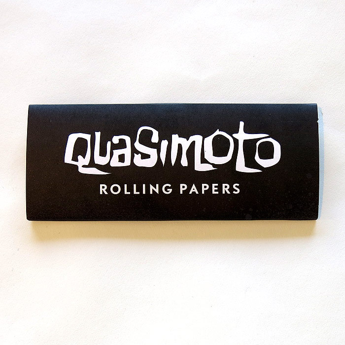 Who wants some Lord Quas rolling papers?