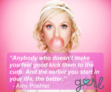 Amy Poehler is writing a book! I repeat, Amy Poehler is writing a book!