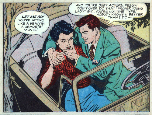 operator99:  Oh, the days of bench seats.