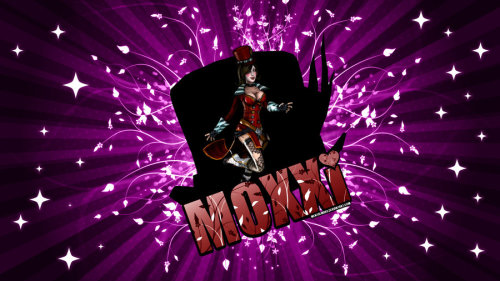 MOXXI (Purple) WALLPAPER Size: 1920x1080Download: http://fav.me/d61glku ————————————————————————————- You can also find me on: Facebook: http://www.facebook.com/mentalmarsYoutube: http://www.youtube.com/user/dtfmentalmarsTumblr : http://mentalmars.tumblr.com/Official GBX Forums - http://forums.gearboxsoftware.com/showthread.php?t=134019