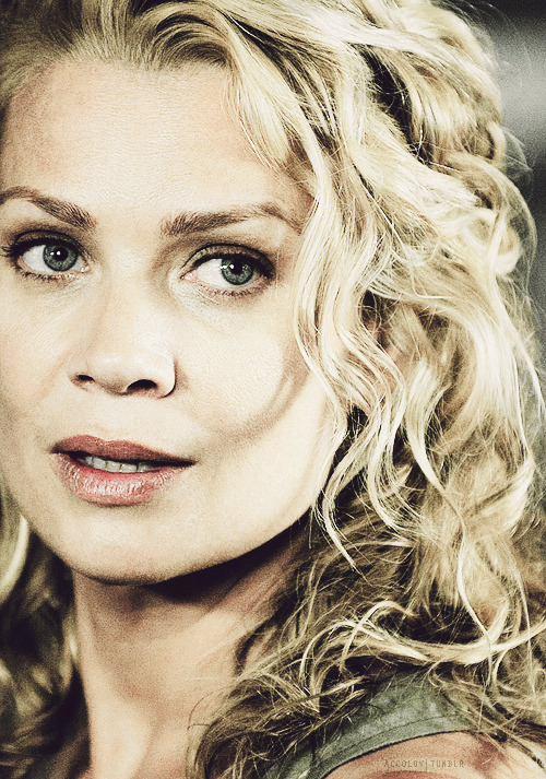 favourite characters  Andrea, The Walking Dead