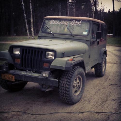 Jeep Tumblr