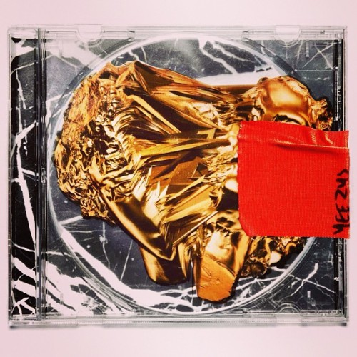 Yeezus is my savior. 🙏 #respect #kanyewest #instagood #albumoftheyear  #summer
