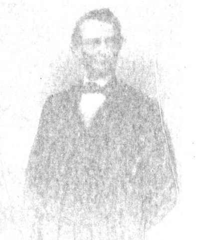 Frontispiece photographed through tissue (Lincoln). From The Life and Public Services of Abraham Lincoln by Henry Jarvis Raymond and Francis Bicknell Carpenter (1865). Original from Harvard University. Digitized August 11, 2006.