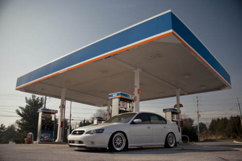 Summer job Starring: Subaru Legacy (by JustinLipsky Photography)