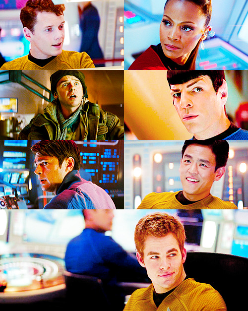 musicy:  Best Star Trek cast (Y)