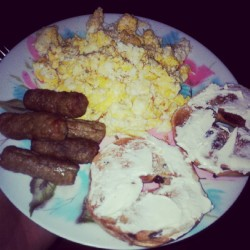 #breakfast #Cheffin