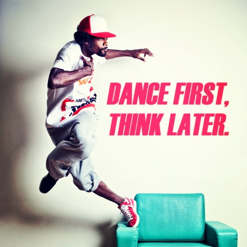 dannydance:  Exactly.  The first helps me clarify the second.