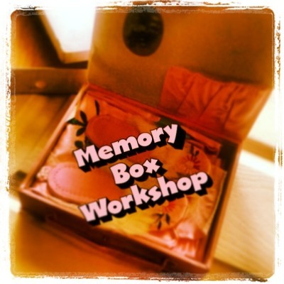 Memory Box Workshop  Memory Box Workshop in Second Life at LEA11 on Saturday 20 April 10am – Noon, PDT Make a Secret…  View Post