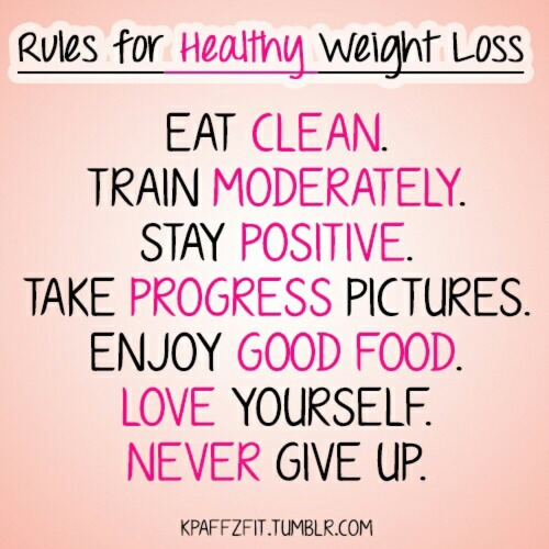 weight loss motivation | Tumblr