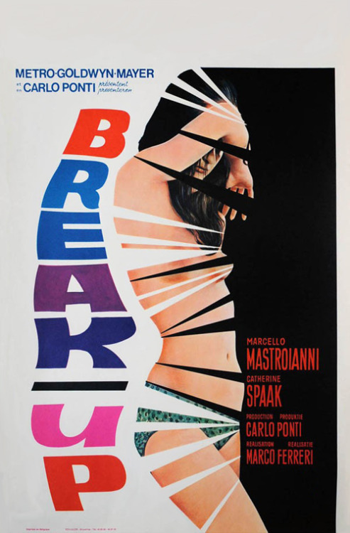 Break-Up (1965)