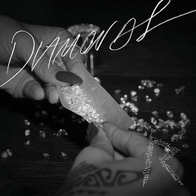 [Music] Rihanna - Diamonds (Cover)An acoustic cover of Rihanna's Diamonds by a male singer, no less. He's got a nice voice and puts a nice touch to this song.