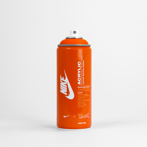 jaymug:  Nike Spray Can