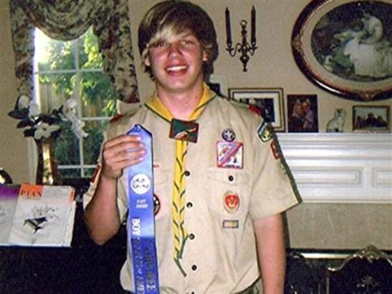 Exclusive: Boy Scouts close to ending ban on gay members, leaders  (Photo: TODAY) The Boy Scouts of America, one of the nation's largest private youth organizations, is actively considering an end to its decades-long policy of banning gay scouts or scout leaders, according to scouting officials and outsiders familiar with internal discussions. Read the complete story.